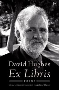 David Hughes - Ex Libris - edited by Antony Dunn